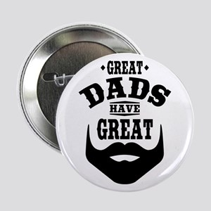 "Bearded Dad 2.25"" Button"