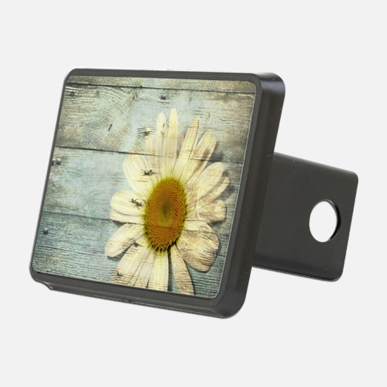 shabby chic country daisy Hitch Cover