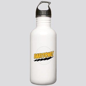 Baritone! Stainless Water Bottle 1.0L