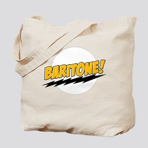Baritone! Tote Bag