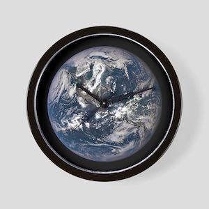 AMAZING EPIC EARTH Wall Clock