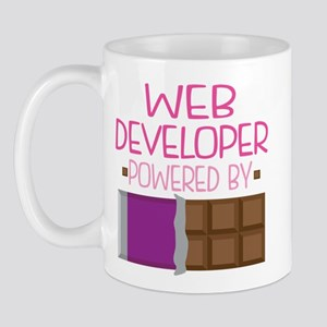 Web Developer Mug