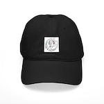 Monkeysoop Faery Black Cap