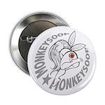 "Monkeysoop Faery 2.25"" Button (100 pack)"