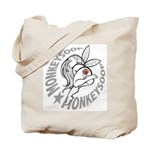 Monkeysoop Faery Tote Bag