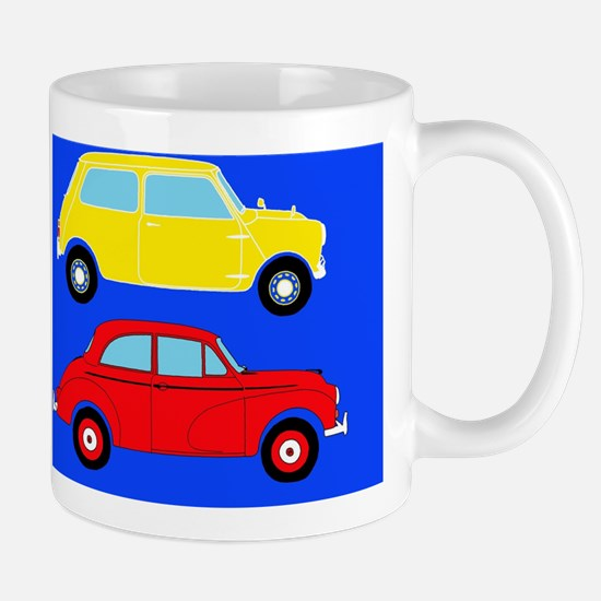 Mini Minor Mini Mug