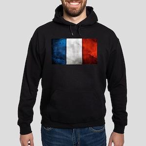 France Hoodie (dark)
