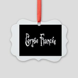 Corpse Fiancee Ornament