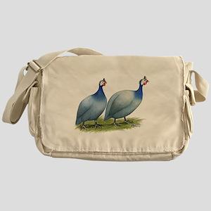Guineas Slate Pair Messenger Bag