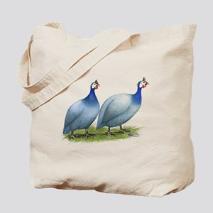 Guineas Slate Pair Tote Bag