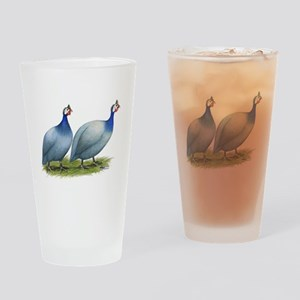 Guineas Slate Pair Drinking Glass