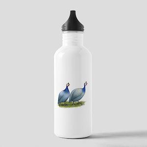Guineas Slate Pair Water Bottle