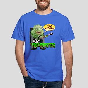 Bass Monster Adult Dark T-Shirt