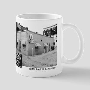 Canteen Mug Mugs