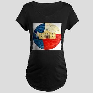 Texas Pride Maternity T-Shirt