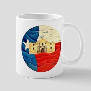 Texas Pride Mugs