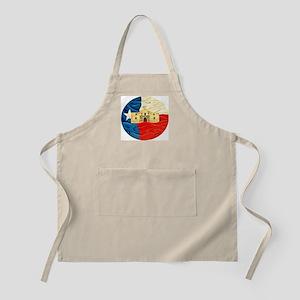 Texas Pride Apron