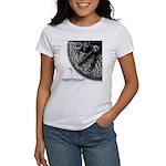 Monkeysoop Counterclockwise Women's T-Shirt