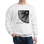 Monkeysoop Counterclockwise Sweatshirt