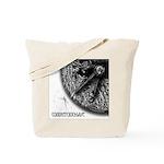 Monkeysoop Counterclockwise Tote Bag