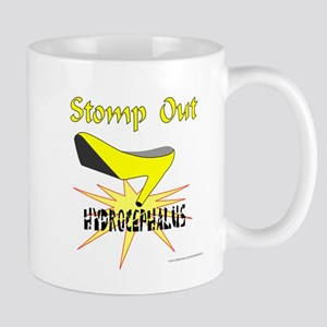 HYDROCEPHALUS AWARENESS Mug