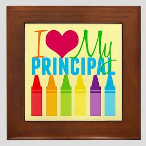 Best Principal Framed Tile