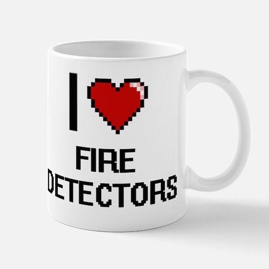 Cute Fire alarm Mug