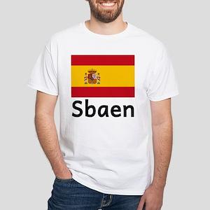 Sbaen T-Shirt