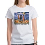 All Howls Eve Women's T-Shirt