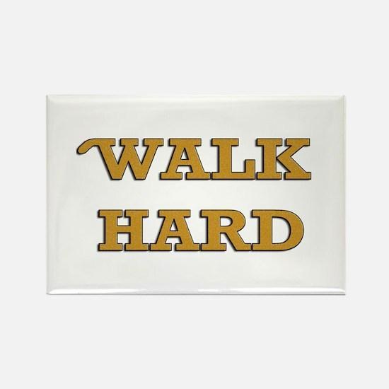 Dewey Cox - Walk Hard Rectangle Magnet
