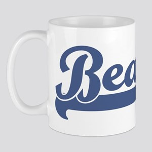 Bean (sport-blue) Mug