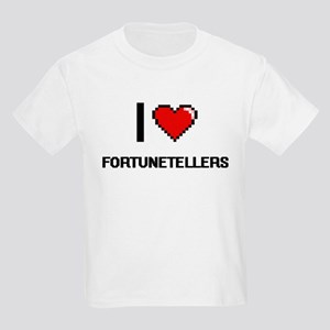 I love Fortunetellers T-Shirt