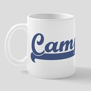 Campbell (sport-blue) Mug