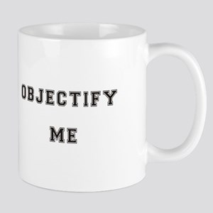 Objectify Me Mugs
