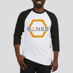 Bones Logo Baseball Jersey