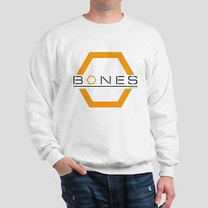 Bones Logo Sweatshirt