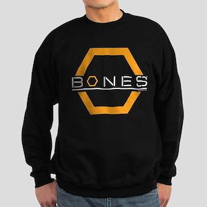 Bones Logo Sweatshirt (dark)