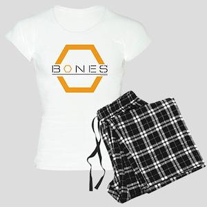 Bones Logo Women's Light Pajamas