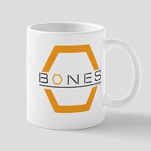 Bones Logo Mug