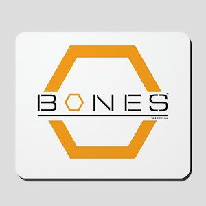 Bones Logo Mousepad