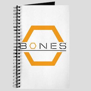 Bones Logo Journal