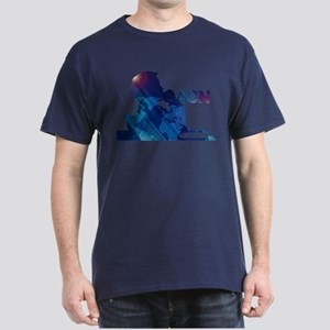 The Newsroom ACN Blue T-Shirt
