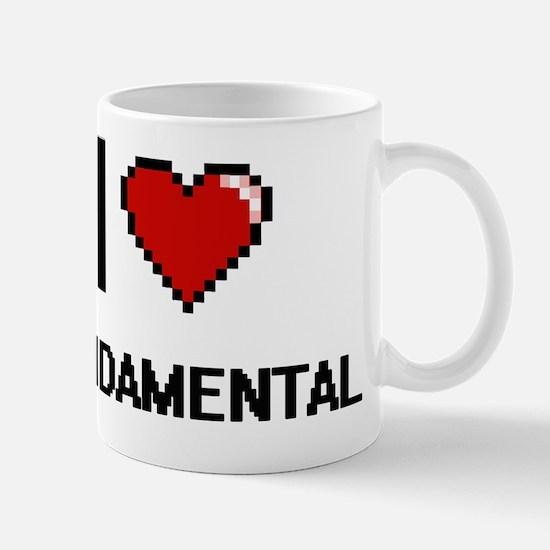 Cute Axiomatic Mug
