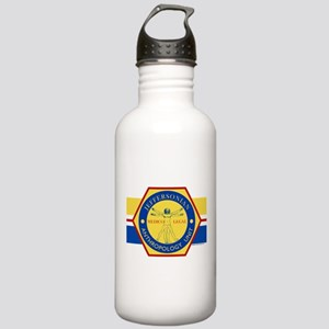 Bones Jeffersonian Ant Stainless Water Bottle 1.0L