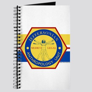 Bones Jeffersonian Anthropology Unit Full- Journal