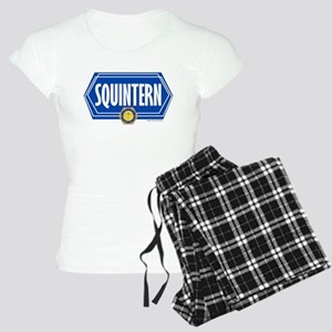 Bones Squintern Women's Light Pajamas
