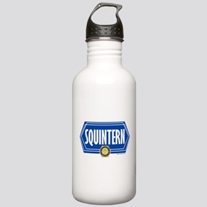 Bones Squintern Stainless Water Bottle 1.0L