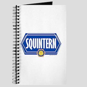 Bones Squintern Journal