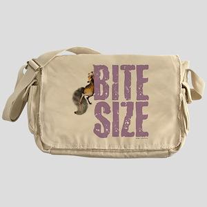 Ice Age Bite Size Messenger Bag
