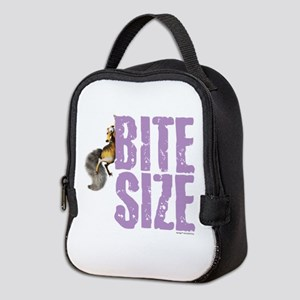 Ice Age Bite Size Neoprene Lunch Bag